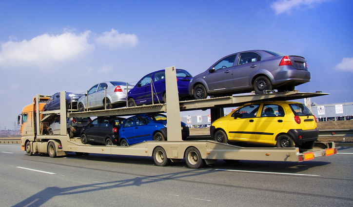 Nationwide Auto Transportation Offers Nationwide Shipping California