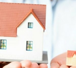 Solving Home downsizing with Canard solution