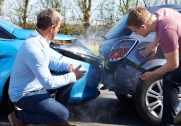 Best Way to overcome problems after a car accident