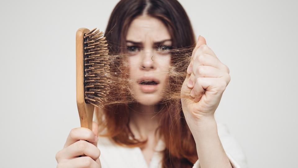 Rid detox shampoo