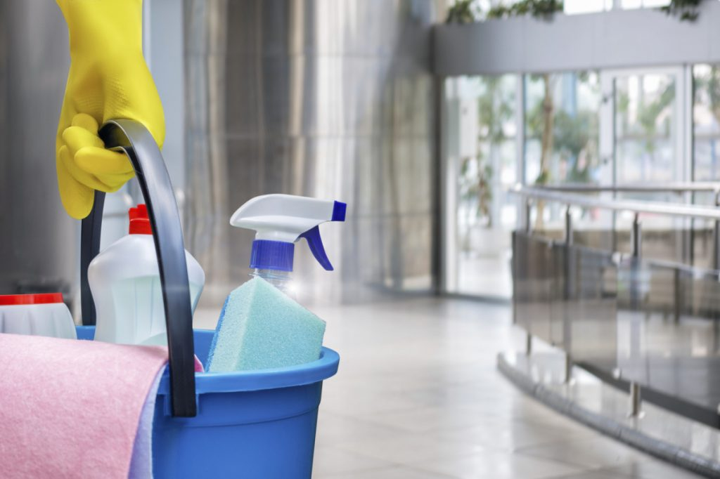 cleaning service in Melbourne