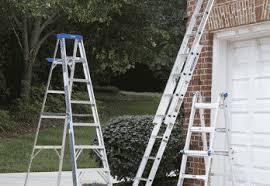 ladder folding