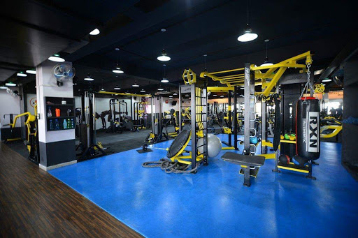 Good Gym and Fitness Centre