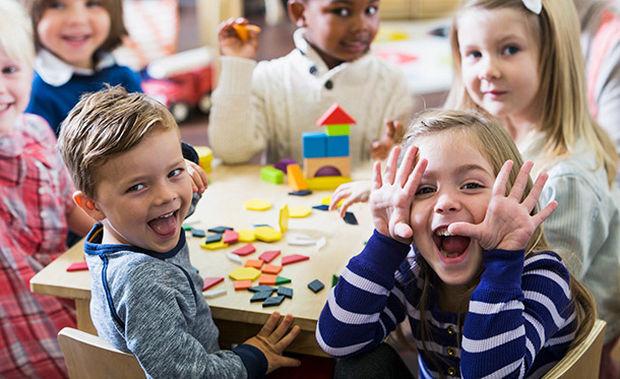 international preschool Hong Kong
