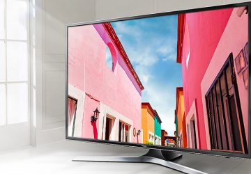 Buying Television Online