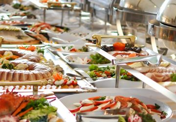 How to Book Corporate Catering, Melbourne Services for Corporate Events?