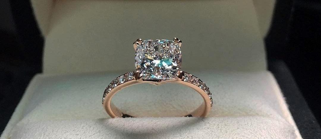 diamond engagement rings for women