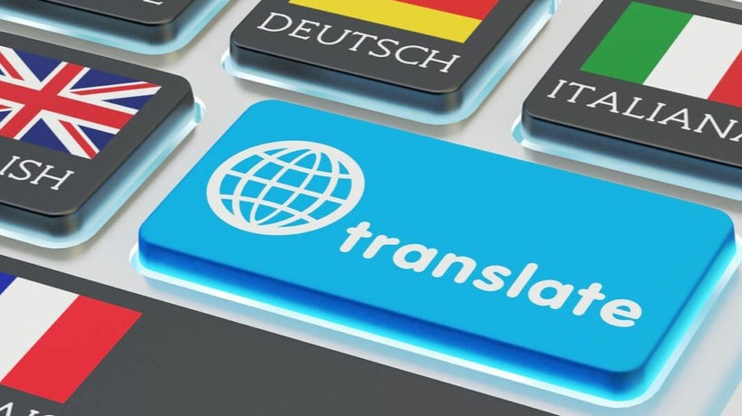 Benefits of making use of translation service