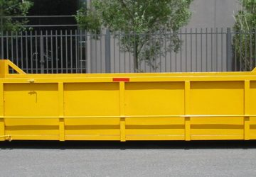 Skip Bin Hire In Melbourne Lending A Clean And Healthy Atmosphere
