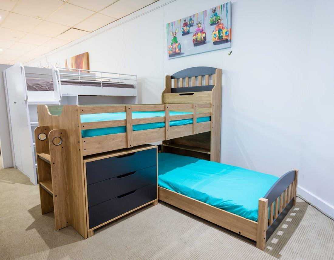 Best bed options for kids