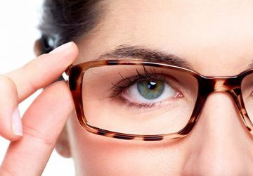 How To Choose The Perfect Eyeglass Frame To Match Your Face Shape