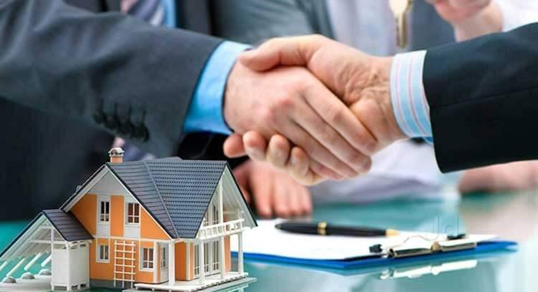 property deal
