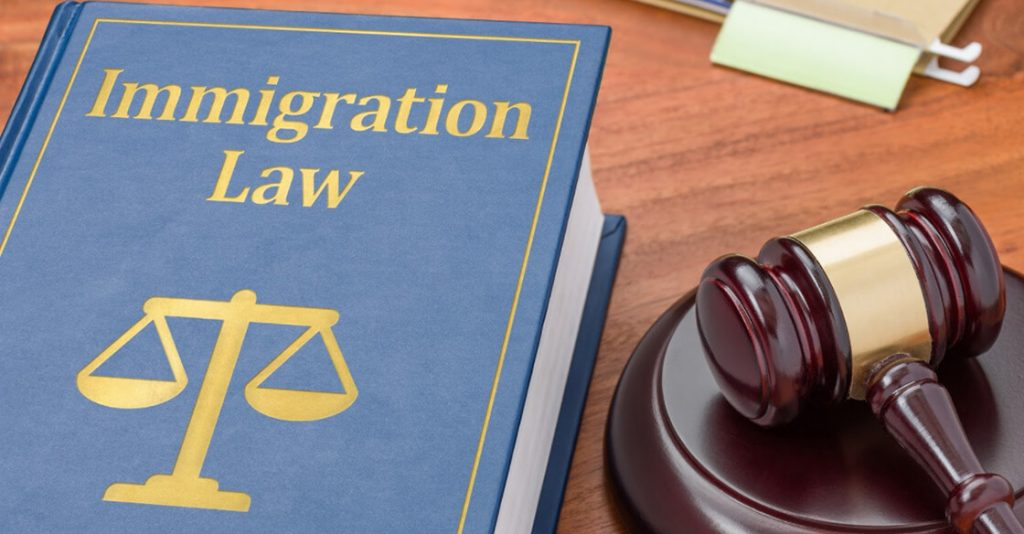 hire immigration lawyer