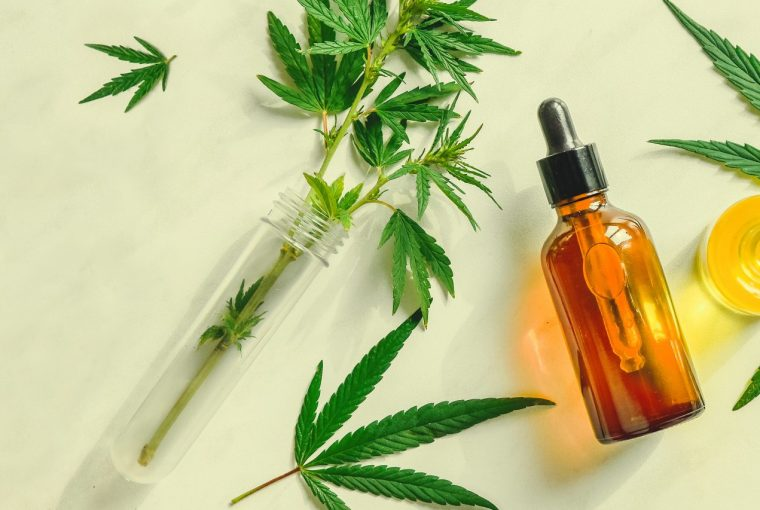 Get Your Beauty Back With CBD Products