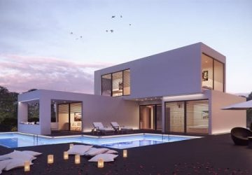 Hire a professional architect to design your dream home