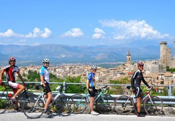Some things to know while planning for your bike tour