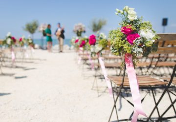 What are the simple guidelines on how to plan an event