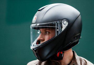 The Importance of Motorcycle Helmets When Biking