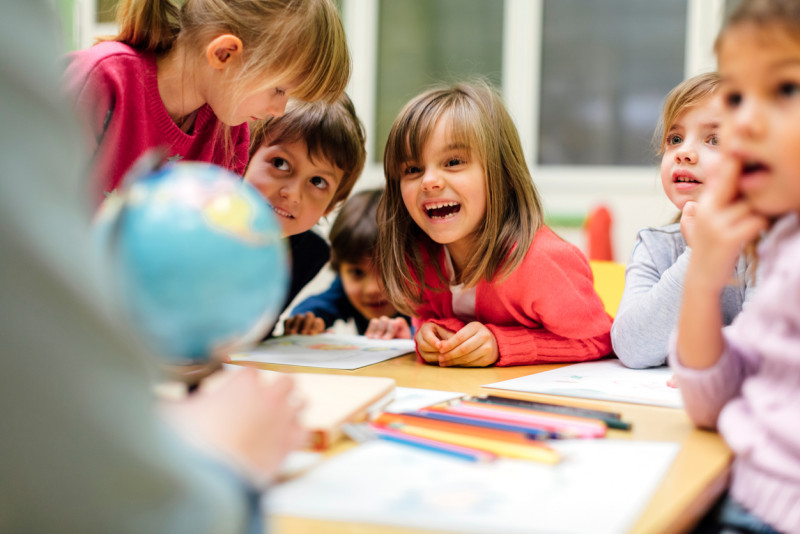 The Importance of the Early Childhood Education Center in Sydney