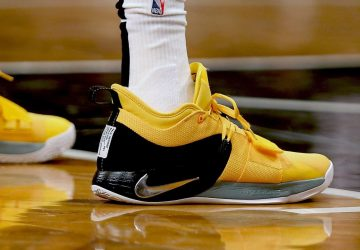 Things that you can consider when you buy basketball shoes