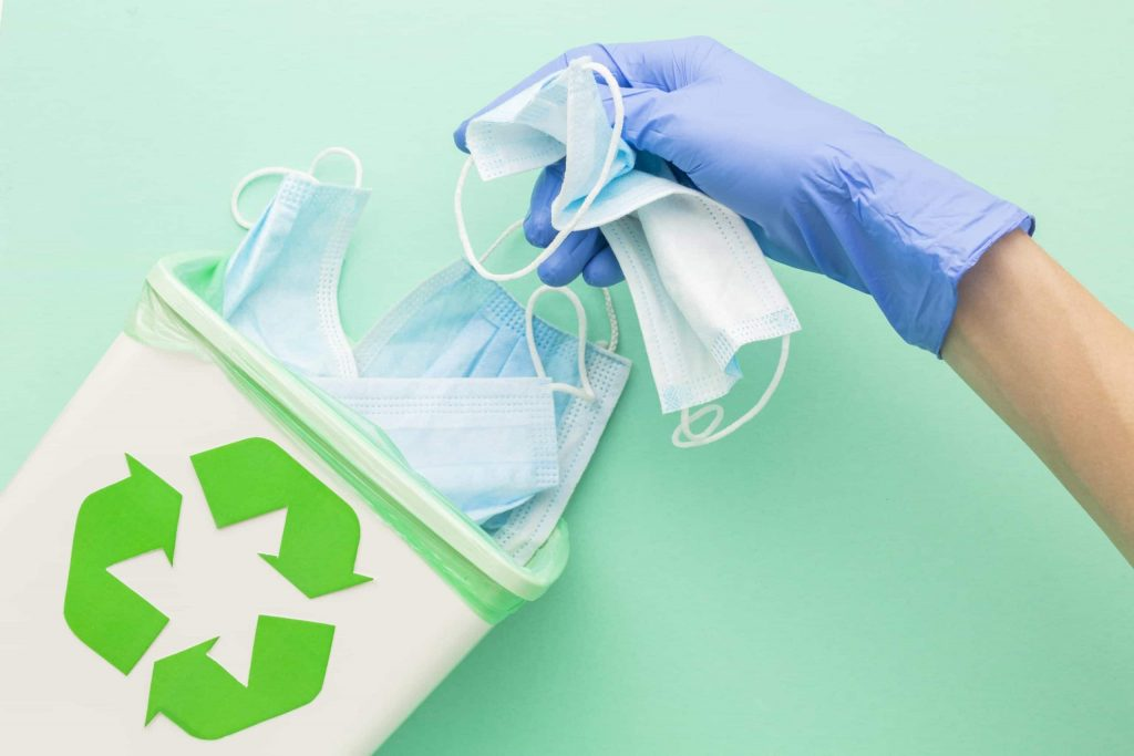 medical waste product