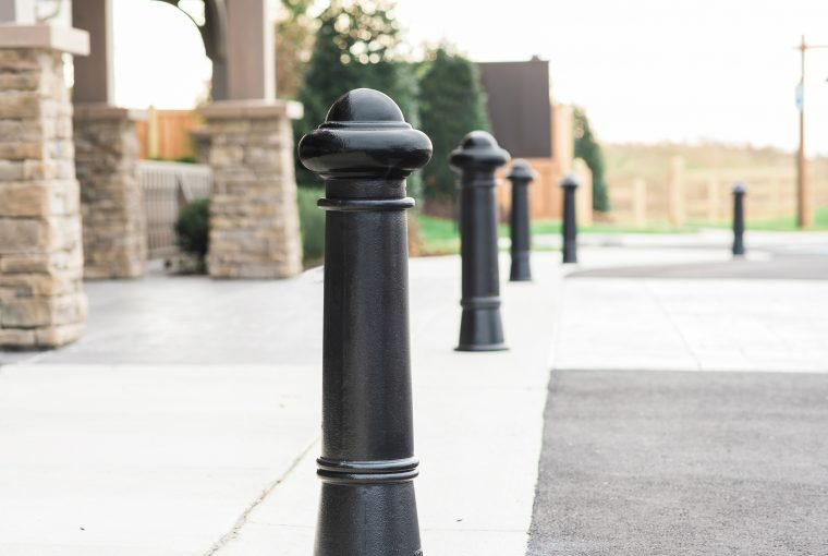 What Are Cast Iron Bollards