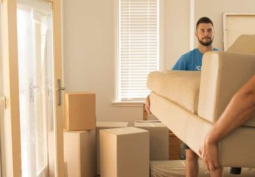 Sutherland Shire removalist services