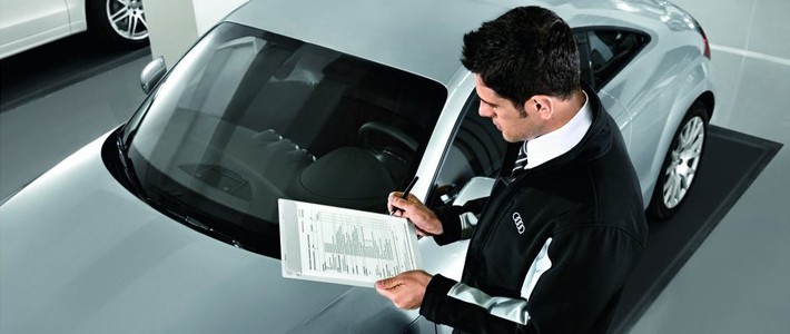 Checks To Do Before Buying A Used Car