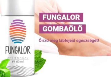 Fungalor Lessens Skin Infections