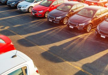 Before You Pay For That Car, You Saw Online, Check out These Pointers