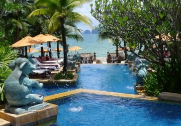 Hotels In Phi Phi Island