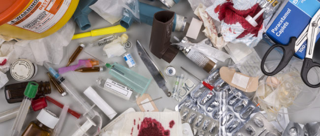 Read To Know The Importance Of Proper Handling and Disposal of Sharps and Needles Waste