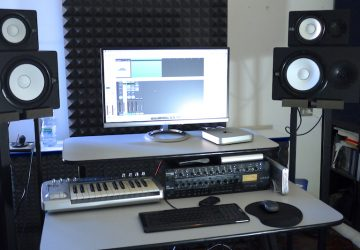 How to Determine the Best Recording Studio