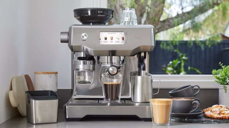 Get The Best Coffee Machine For Yourself