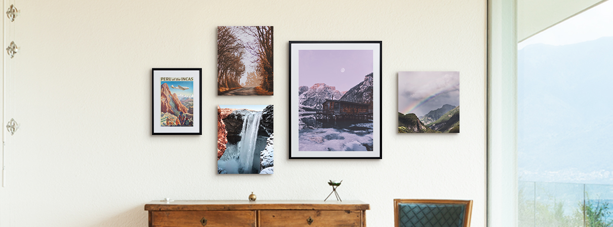 Access to Top Quality Paintings for Home Décor