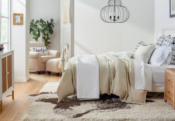 How to Keep Your Rugs in Perfect Condition