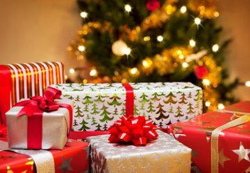 Christmas Gifts 2021