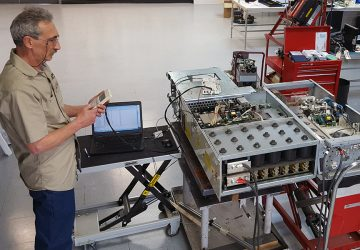 Basics Industrial Electronic Repair Procedures