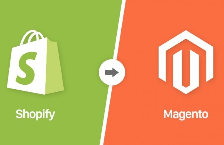 5 Myths about migrating from Shopify to Magento