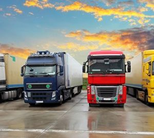 Interstate Freight Transport Services