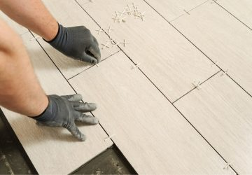 Tiling Tools And Materials DIYers Need for Their Next Project