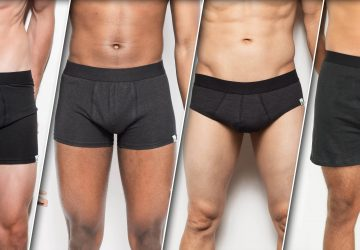 Excellent Reasons for Buying Men's Underwear Online