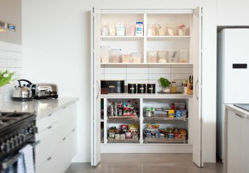 Blank Canvas Inspired Pantry Affordable Items Online