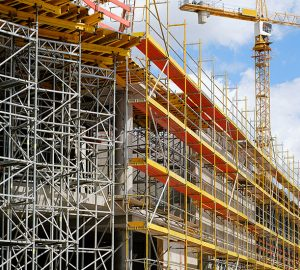 Hiring Good Scaffolding for Safe Working Environment