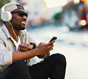 Addicted to Audio: For your Addiction to Music